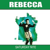 Play & Download Saturday Nite by Rebecca Malope | Napster