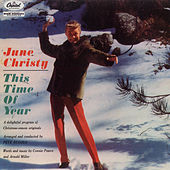 Play & Download This Time Of Year by June Christy | Napster