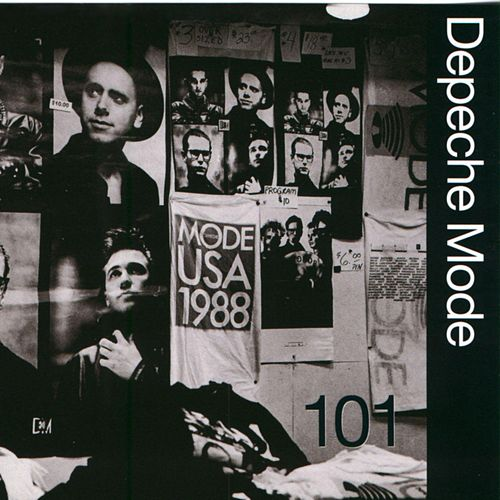 Play & Download 101 by Depeche Mode | Napster