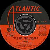 Play & Download Pick Up The Pieces / Work To Do [Digital 45] by Average White Band | Napster