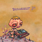 Pieces b/w Houses by Dinosaur Jr.