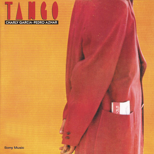 Play & Download Tango by Charly García | Napster