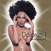 Dolores J - The Butterfly von Caroline Henderson