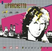 Vinyl Replica:  Noche Y Día by Raul Porchetto