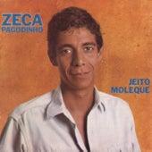 Jeito Moleque by Zeca Pagodinho
