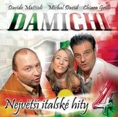 Nejvetsi Italske Hity 4 by Damichi