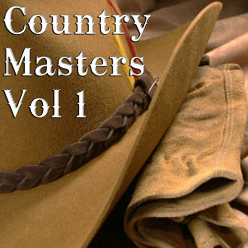 Country Masters Vol 1 by Various Artists