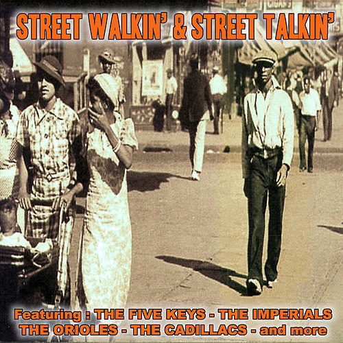 Play & Download Street Walkin And Street Talkin by Various Artists | Napster