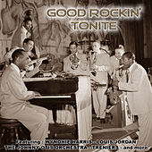 Good Rockin Tonite by Various Artists