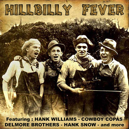 Play & Download Hillbilly Fever by Various Artists | Napster