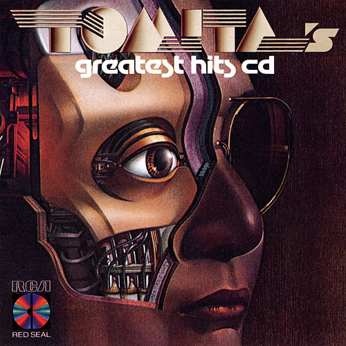 Greatest Hits  by Tomita