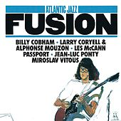 Atlantic Jazz: Fusion by Various Artists