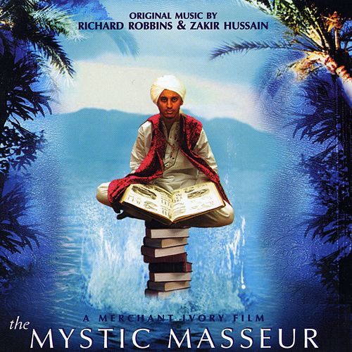 The Mystic Masseur by Various Artists