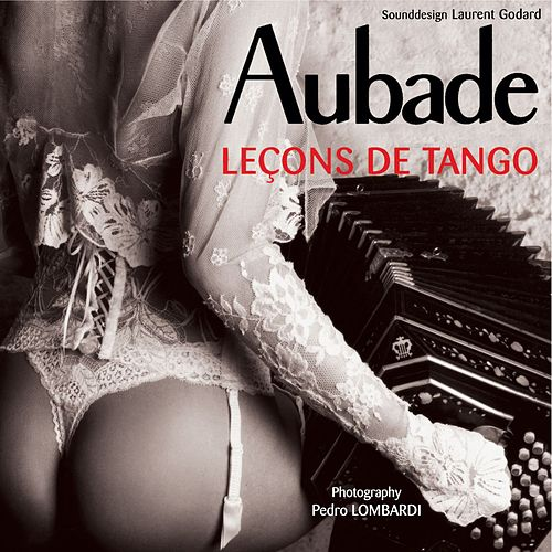 Aubade Tango Lessons by Various Artists