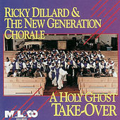 Play & Download A Holy Ghost Take Over by Ricky Dillard | Napster