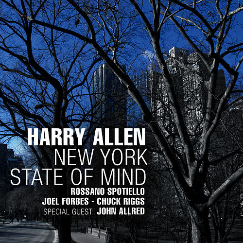 New York State of Mind by Harry Allen