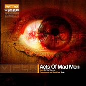 Play & Download Acts of Mad Men Pt. 2 by Various Artists | Napster