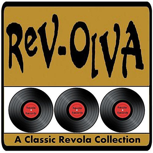 Play & Download Revolva by Various Artists | Napster
