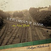 Play & Download I Often Dream of Trains in New York by Robyn Hitchcock | Napster
