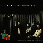 Play & Download Live at Billy Bob's Texas  by Micky & The Motorcars | Napster