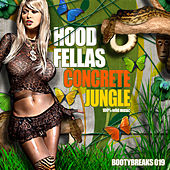 Play & Download Concrete Jungle by Hood Fellas | Napster