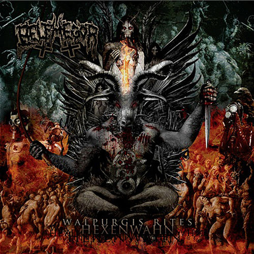 Play & Download Walpurgis Rites - Hexenwahn by Belphegor | Napster