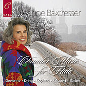 Play & Download Chamber Music for Flute by Jeanne Baxtresser | Napster