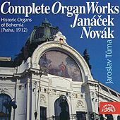Historic Organs of Bohemia III by Jaroslav Tuma