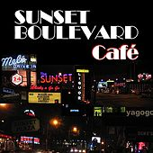 Sunset Boulevard Café by Various Artists