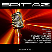 Play & Download Spittaz Vol 1 Unmixed by Various Artists | Napster