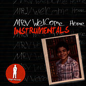 Welcome Home Instrumentals by Mr. V