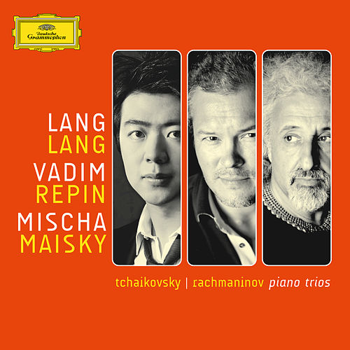 Play & Download Tchaikovsky/Rachmaninov: Piano Trios by Lang Lang | Napster