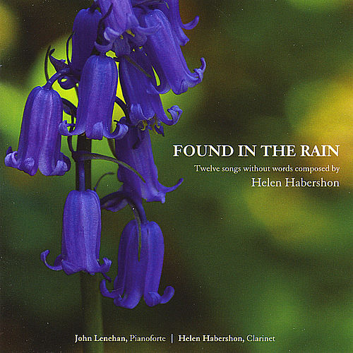 Play & Download Found in the Rain by John Lenehan | Napster