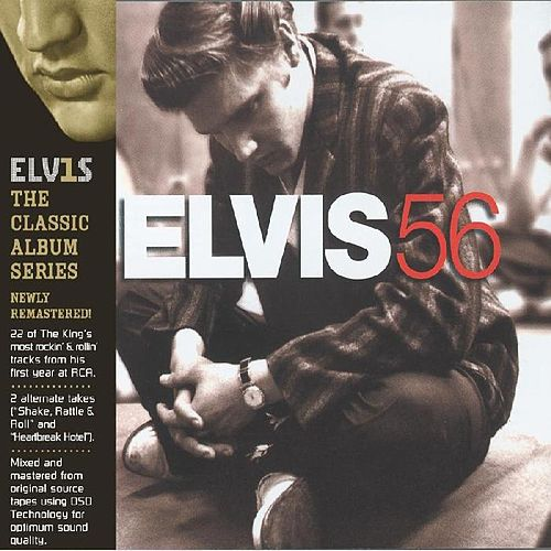 Play & Download Elvis '56 by Elvis Presley | Napster
