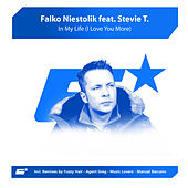 In My Life (I Love You More) by Falko Niestolik