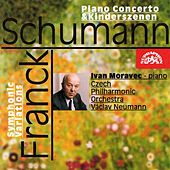 Schumann: Piano Concerto, Franck: Symphonic Variations by Various Artists