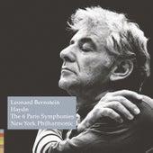 Haydn: The 6 Paris Symphonies by Various Artists
