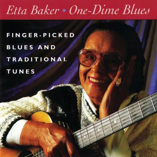 One-Dime Blues by Etta Baker