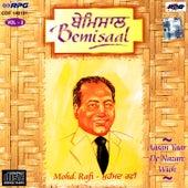 Play & Download Bemisaal by Mohd. Rafi | Napster