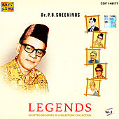 Play & Download Legends: Maestro Melodies In A Milestone Collection Vol. 2 by P B Sreenivos | Napster
