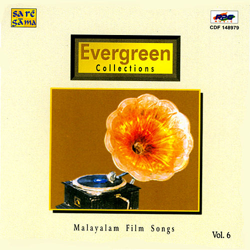 Play & Download Evergreen Collections Vol 6 by Various Artists | Napster