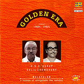Play & Download Golden Era: Onv Kurup & Salil Chowdhury by Various Artists | Napster