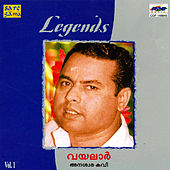 Play & Download Legends Vayalar - 1 by Various Artists | Napster