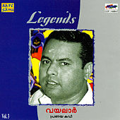 Play & Download Legends Vayalar - 3 by Various Artists | Napster