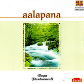 Play & Download Alapana : Raga Pantuvarali by Various Artists | Napster