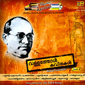 Play & Download Vallathol Kavithakal - Vol.1 by Various Artists | Napster