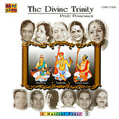 Play & Download The Divine Trinity - Vocal - Vol. 5 by Various Artists | Napster