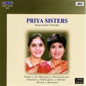 Play & Download Priya Sisters -Carnatic Vocal by Priya Sisters | Napster