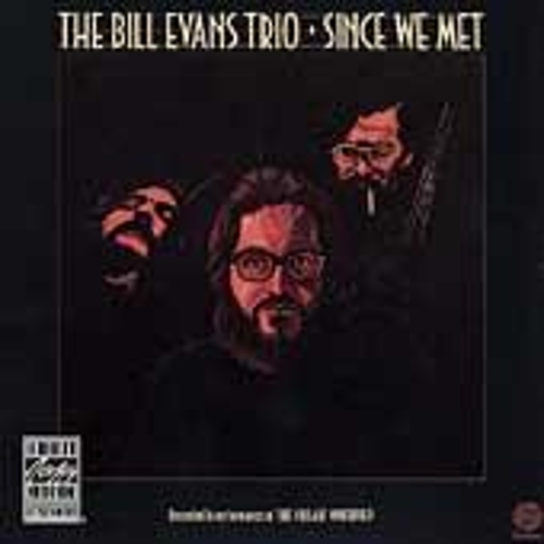Since We Met by Bill Evans