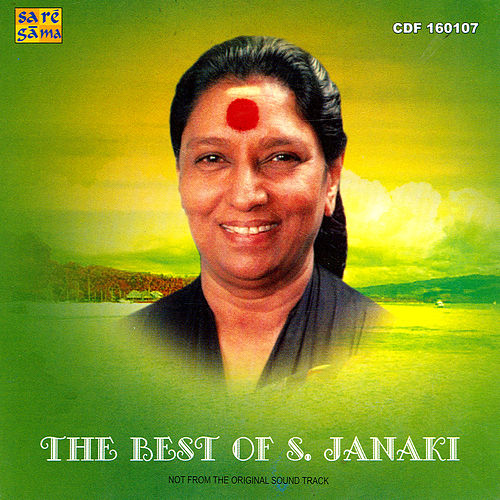 Play & Download The Best Of S.Janaki by S.Janaki | Napster